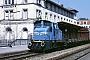 "Henschel 30313 - Voith ""4"" 16.06.1992 - HeidenheimWerner Peterlick"