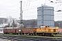 "Henschel 30341 - Saar Rail ""71"" 16.01.2014 - VölklingenThomas Reyer"