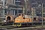 """Henschel 30341 - Saar Rail """"71"""" 18.02.2014 - VölklingenAlexander Leroy"""