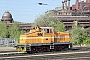 "Henschel 30341 - Saar Rail ""71"" 16.04.2014 - VölklingenTorsten Krauser"