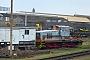 """Henschel 30341 - Saar Rail """"71"""" 06.01.2020 - VölklingenHarald Belz"""