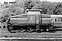 """Henschel 30514 - OWE """"DH 63"""" 22.05.1972 - HornburgGünter Krall (Archiv Dr. Günther Barths)"""