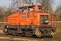 "Henschel 30573 - RBH Logistics ""440"" 10.03.2010 - GladbeckPeter Luemmen"