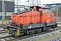 "Henschel 30573 - RBH Logistics ""440"" 13.03.2012 - GladbeckJörg van Essen"