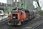"Henschel 30573 - RBH Logistics ""440"" 10.11.2014 - Bottrop, Kokerei ProsperAlexander Leroy"