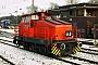 """Henschel 30573 - RAG """"440"""" 07.01.2003 - Gladbeck WestDietrich Bothe"""