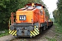 "Henschel 30573 - RBH Logistics ""440"" 23.09.2016 - BottropJura Beckay"