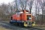 "Henschel 30573 - RBH Logistics ""440"" 24.02.2017 - BottropJura Beckay"