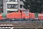 "Henschel 30573 - RBH Logistics ""440"" 15.12.2018 - Oberhausen-OsterfeldJura Beckay"