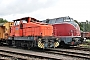 "Henschel 30573 - RBH Logistics ""440"" 27.10.2019 - Bochum-Dahlhausen, EisenbahnmuseumWerner Wölke"