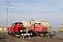 """Henschel 30575 - Oiltanking """"2"""" 01.11.2015 - Hamburg, Hohe SchaarGunnar Meisner"""