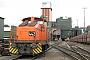 "Henschel 30575 - RBH Logistics ""442"" 11.11.2008 - Kamp-Lintfort, Bergwerk NiederrheinMathias Bootz"