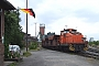 "Henschel 30575 - RBH Logistics ""442"" 20.06.2008 - Kamp-LintfortJens Grünebaum"