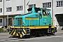 """Henschel 30585 - Sappi Schweiz """"Tm 237 873-5"""" 20.09.2010 - BiberistFrank Glaubitz"""