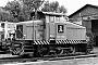 """Henschel 30590 - TEW """"10"""" 29.08.1981 - Moers, MaKKlaus Görs"""