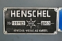 """Henschel 30703 - Lonza """"162"""" 24.09.2010 - VispFrank Glaubitz"""