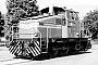 """Henschel 30704 - Viscosuisse """"3"""" 27.05.1973 - HeerbruggRichard A. Bowen"""