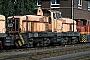 Henschel 30711 - On Rail __.__.1989 - MoersRolf Alberts