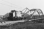 """Henschel 30713 - RAG """"520"""" 07.03.1987 - Bottrop (Hafen Coeln-Neuessen)Ulrich Völz"""