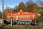 """Henschel 30857 - DBG """"V 50.03"""" 09.11.2014 - HamelnCarsten Niehoff"""