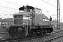 """Henschel 30858 - WLH """"52"""" 24.03.1986 - Krefeld-UerdingenMichael Hafenrichter"""