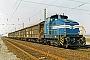 """Henschel 30858 - WLH """"52"""" 10.03.1986 - Dormagen-NievenheimDietmar Stresow"""