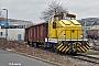 """Henschel 30859 - MVG """"9"""" 27.02.2014 - Mülheim (Ruhr), HafenAlexander Leroy"""