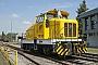 """Henschel 30859 - MVG """"9"""" 21.05.2015 - Mülheim (Ruhr), HafenMartin Welzel"""