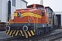 "Henschel 30861 - VAG Transport ""881 118"" 27.09.2000 - IngolstadtAleksandra Lippert"