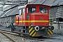 Henschel 30863 - Metaleurop 14.04.2005 - NordenhamPatrick Paulsen