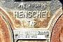 Henschel 30871 - railtec 21.10.2006 - Düsseldorf, Stadtwerke Düsseldorf AG, Kraftwerk LauswardPatrick Paulsen