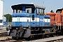 """Henschel 30872 - NIAG """"11"""" 15.06.2005 - Moers, Vossloh Locomotives GmbH, Service-ZentrumAlexander Leroy"""
