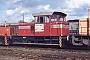 Henschel 30872 - On Rail 07.10.1993 - Moers, MaKFrank Glaubitz