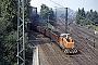 "Henschel 31074 - RAG ""V 626"" 04.08.1981 - Dortmund, Zeche HansaIngo Strumberg"