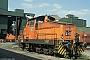 "Henschel 31075 - RBH Logistics ""450"" 20.04.2009 - Kamp-LintfortMartin Welzel"