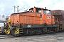 "Henschel 31075 - RBH Logistics ""450"" 06.12.2011 - GladbeckJörg van Essen"