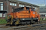 """Henschel 31075 - RBH Logistics """"450"""" 07.09.2012 - Gladbeck Werner Schwan"""
