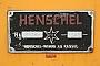 Henschel 31086 - Officine di Arquata 08.06.2011 - ArquataFrank Glaubitz