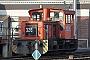 """Henschel 31088 - RBH """"326"""" 29.01.2014 - Gladbeck, Betriebswerk RBHDominik Eimers"""