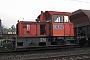 "Henschel 31088 - RBH Logistics ""326"" 30.10.2014 - GladbeckDominik Eimers"