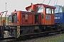 "Henschel 31088 - RBH Logistics ""326"" 02.11.2014 - MarlDominik Eimers"
