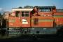 "Henschel 31091 - On Rail ""17"" 27.07.1997 - Moers, NIAGPatrick Paulsen"