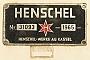 """Henschel 31093 - Fels """"D-06"""" 08.01.2009 - Benndorf, MaLoWaDirk Endrullat"""