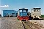 Henschel 31108 - SA Diesel 02.05.1999 - Uckange, HafenMichael Vogel