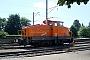"""Henschel 31111 - asm """"Em 837 826-7"""" 24.08.2008 - NiederbippMarkus Locher"""