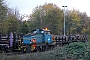 """Henschel 31114 - V&M """"D 6"""" 13.11.2014 - Düsseldorf-RathDominik Eimers"""