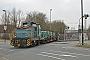 """Henschel 31114 - V&M """"D 6"""" 06.03.2015 - Düsseldorf-RathDominik Eimers"""