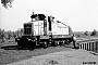 """Henschel 31114 - RAG """"V 601"""" 20.05.1981 - DattelnGregor Bubolz (Archiv ILA Barths)"""