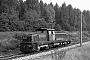 """Henschel 31123 - RAG """"E 421"""" 10.08.1983 - Bottrop-BoyDietrich Bothe"""