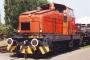 Henschel 31175 - VSFT 17.05.2002 - Moers, Vossloh Locomotives GmbH, Service-ZentrumAndreas Kabelitz